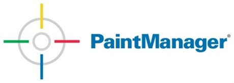 Paint manager logo